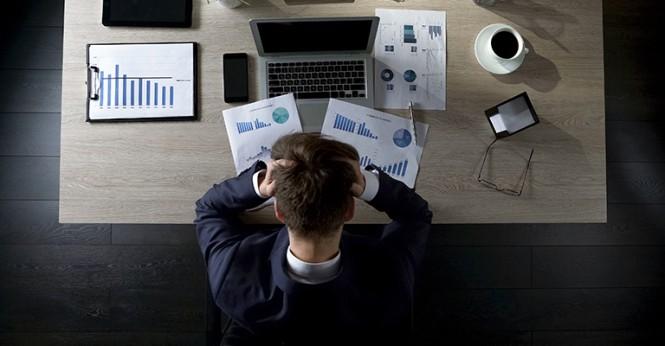 Tanda-Tanda Bisnis yang Kamu Bangun Ada di Jurang Kegagalan