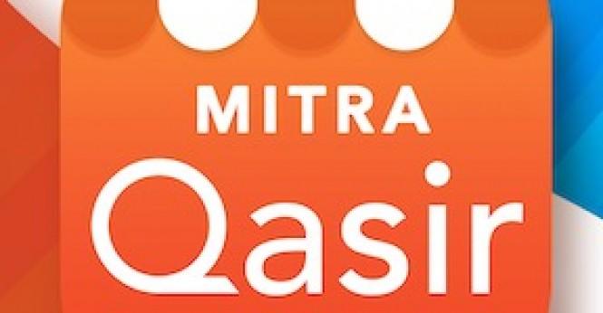UNTUNG MAKIN GASPOL PAKAI MITRA QASIR