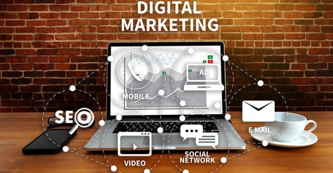 Masih Belum Tahu Bedanya Marketing Digital dan Konvensional? Simak di Sini!