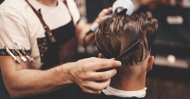 Peluang Usaha Cukur Rambut yang Minim Modal Tapi Banyak ...