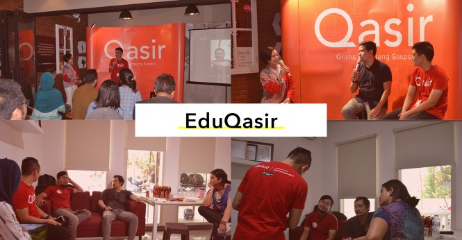 #EDUQASIR
