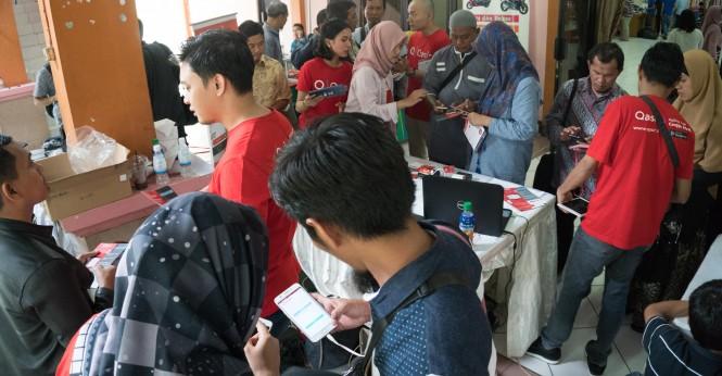 Seminar UMKM kelas nasional dari Asosiasi Masyarakat Ritel Indonesia