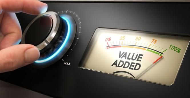 Sederet Hal Tentang Added Value, Kunci Menangkan Persaingan Usaha