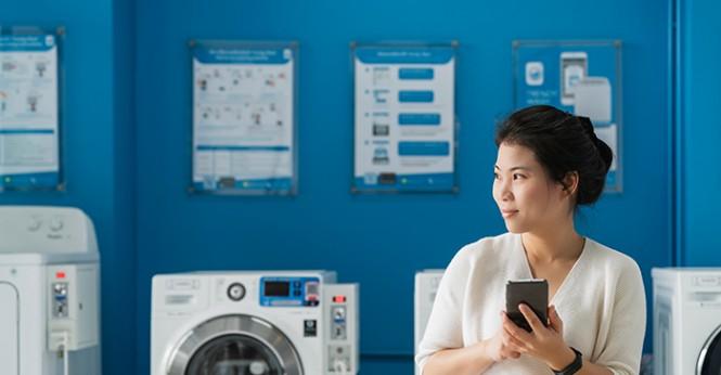 Mengelola Usaha Laundry dengan Aplikasi Qasir